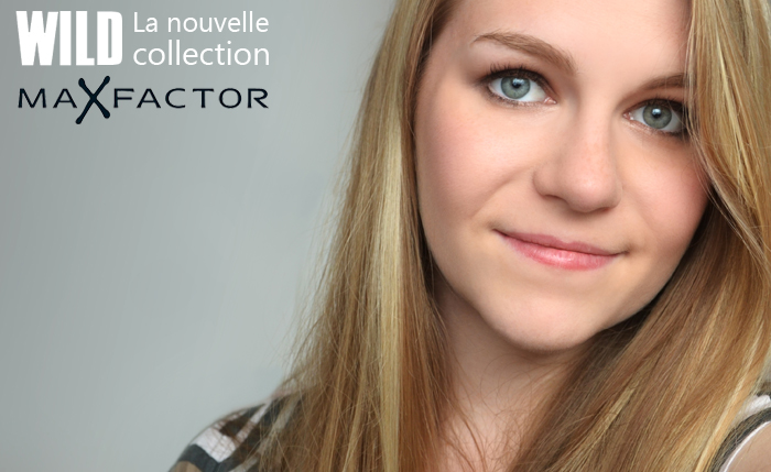 Wild by Max Factor