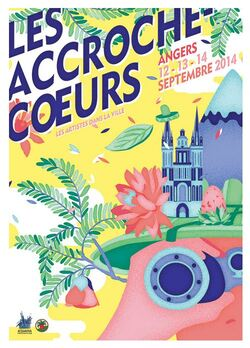 Accroche-Coeurs 2014 (vendredi 12)