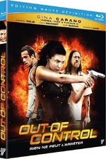 [Blu-ray] Out of Control