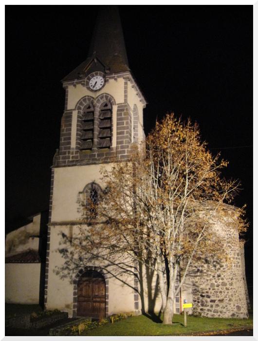 Aydat en Auvergne