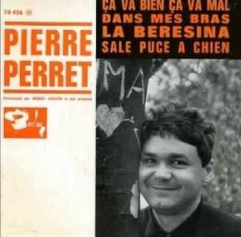 Pierre Perret, 1962