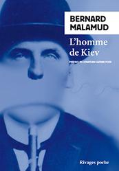L'homme de Kiev-couverture