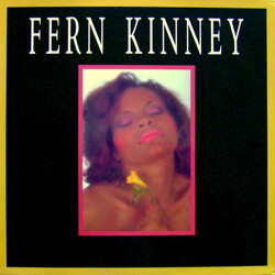 Fern Kinney - Same - Complete LP