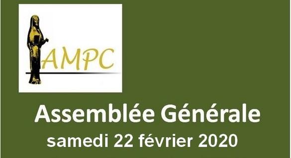 L'Assemblée Générale des Amis du Musée du Pays Châtillonnais 2020