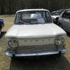 Simca 1000 S 1969