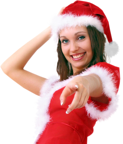 Mères Noël Série 3