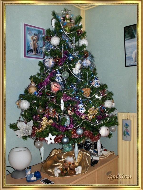 Mon Arbre de Noël 2010