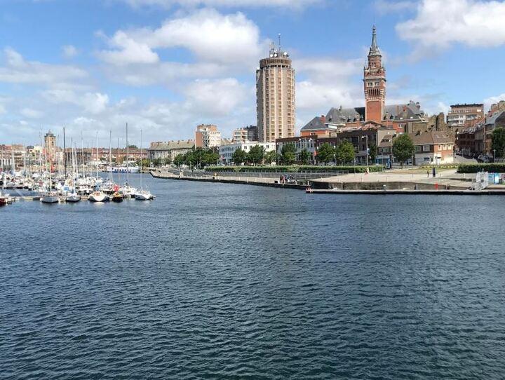 Dunkerque sait recevoir...