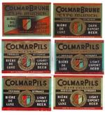 Brasserie COLMAR