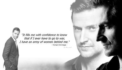 Les fans ont du talent Richard Armitage