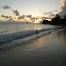 Coucher de soleil depuis Sainte-Luce (4) - Photo : Bobnad
