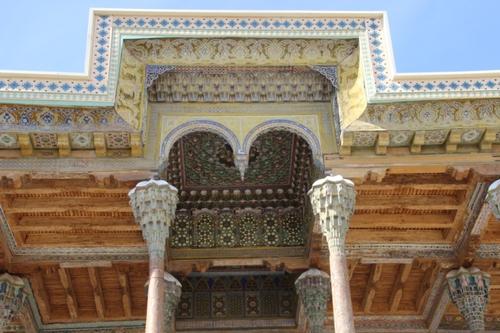Les mosquées Bolo Khaouz