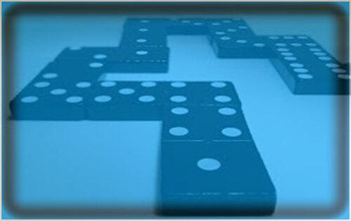 Trik Mengalkulasi Kartu di Permainan Domino Qiu