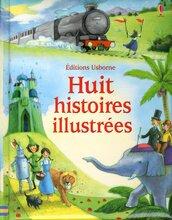 Huit histoires illustrées