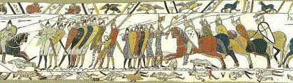 """Résultat de recherche d'images pour """"tapissertie de Bayeux"""""""