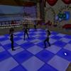 Piste de danse !