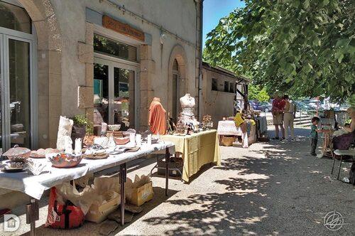 2e marché artisanal de printemps