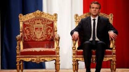 Macron, une incompétence impossible à remanier