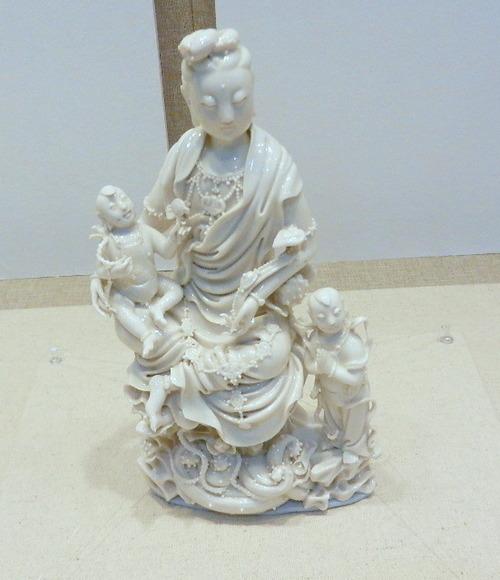 Le palais nan yue (42)