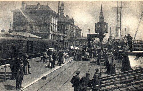 Calais clef de la France