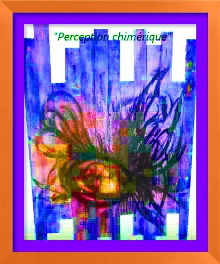 Dessin Et Peinture Vidéo 2384 Acrylique Et Bombe Sur