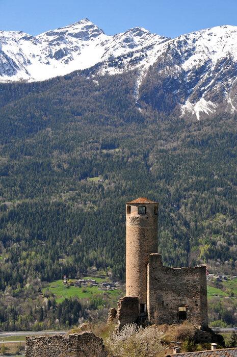 Italie : La Salle