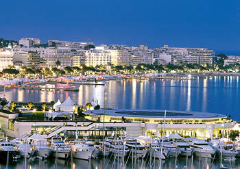 ♫ Destination : Cannes ♫