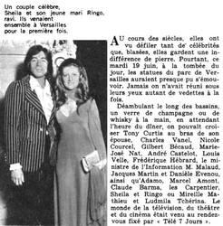 19 juin 1973 : les trophées de la télévision