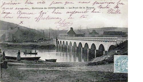 LES REMPARTS DE MONTCHATON (Manche)