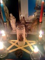 Magie Indiene , Rituels de Haute Magie, Affection, Séparation , Sorcelerie , Voyance