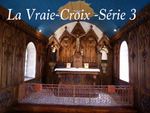 La Vraie Croix :serie3 -Morbihan 56250