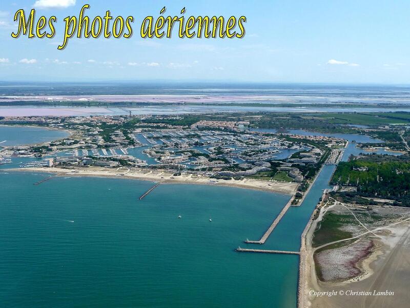 Mes photos aériennes...