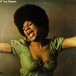Merry Clayton - Same - Complete LP