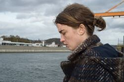 Adèle Haenel © Christine Plenus