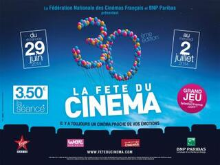 FETE DU CINEMA 2014