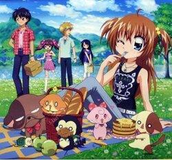 Kilari et ses amis