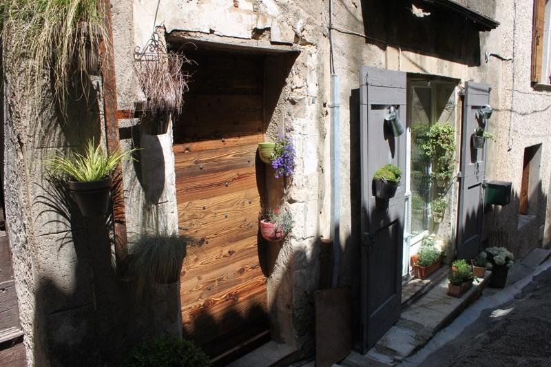 764 - Dernières visites dans le Lubéron…