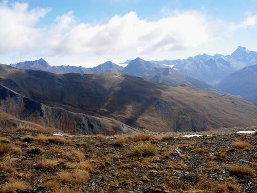 Le Grand Glaiza (3293 m)