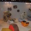 Salon en carton (2)