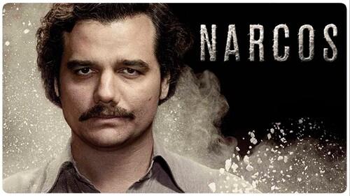 Narcos (saison 2)