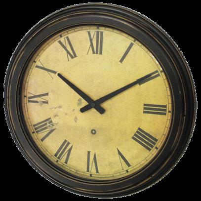Horloges, Pendules, etc... Série 1