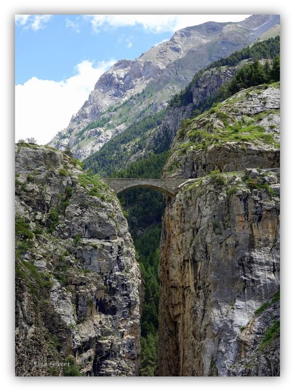 Le Pont du Chatelet