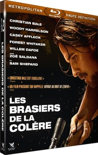 [Blu-ray] Les Brasiers de la Colère (Out of the Furnace)
