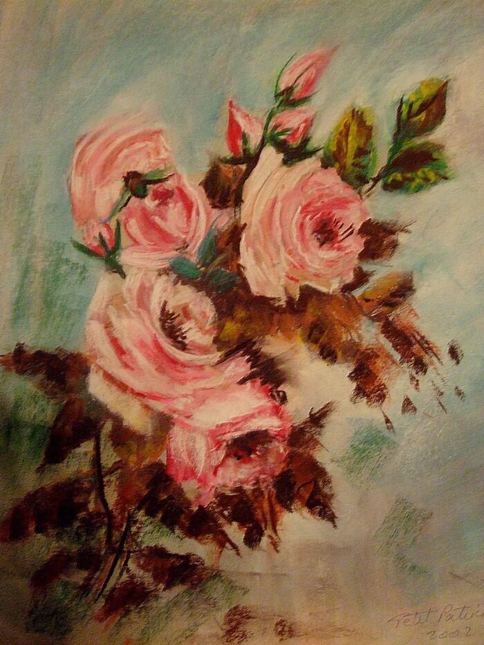 Roses n° 2