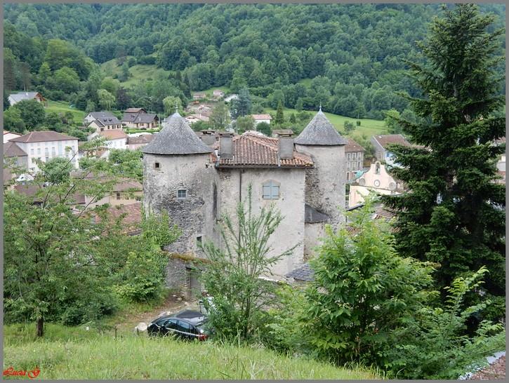 Le Château .....
