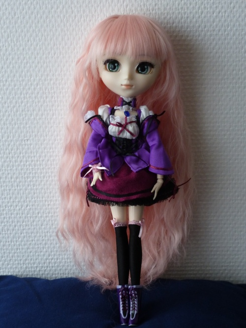 photo pour miss pullip