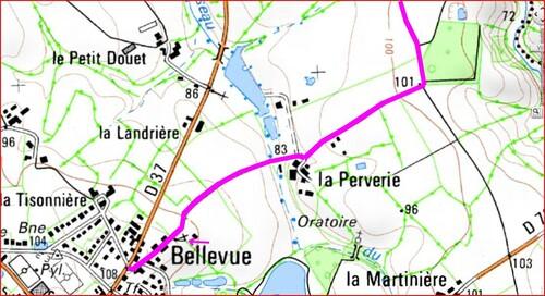 Le massacre des Landes-Génusson....