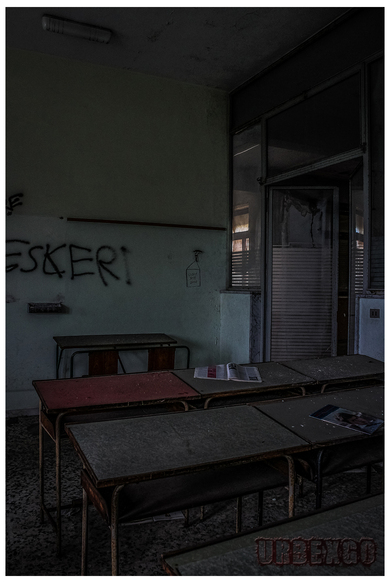 L'école Agnello