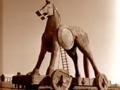 beefsteack... de cheval