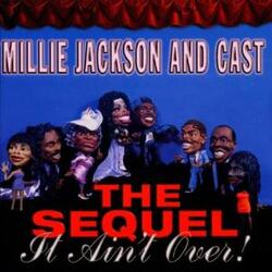Millie Jackson & Cast - The Sequel . It Ain't Over - Complete CD